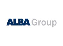 Logo of ALBA Group