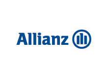 Logo of Allianz Business Services s. r.o