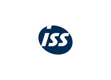 ISS Facility Services A/S Logo