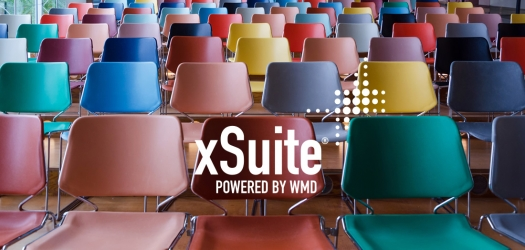 WMD xSuite Experience Day in Eindhoven