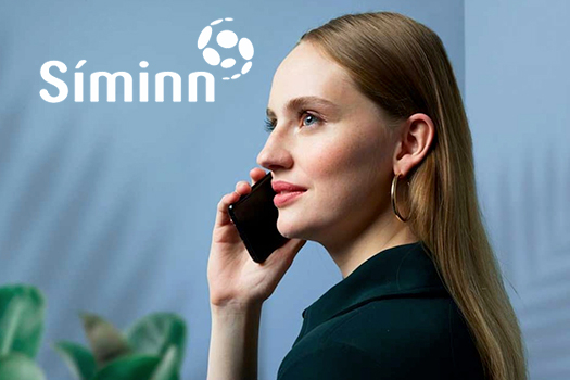 Webinar Síminn Success Story