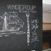 Welcome at WMD Group, Germany