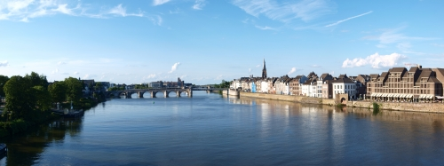 Our office is located in Maastricht, the Netherlands
