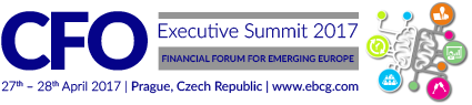 CFO Executive Summit Prague