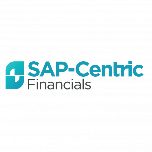 SAP Centric Financials